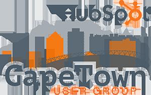 HubSpot Cape Town User Group